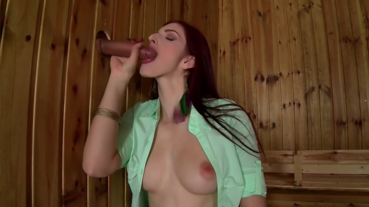 Sucking Cock In A Sauna - DDF Productions freaks geeks and strange girls