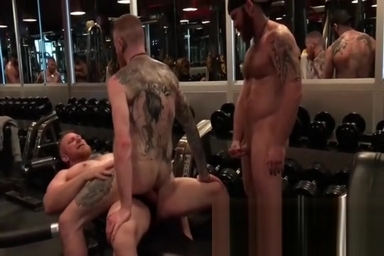 manly men fucking raw in gym shelly lynn gardner tits