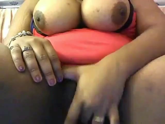 Horny Fat Chubby Black GF playing with her Wet Pussy Day spa facial durham north carolina