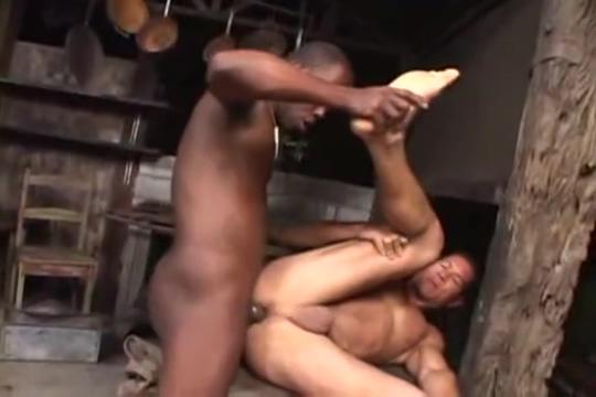 BLACK SLAVE REVENGE Video anal anne midori