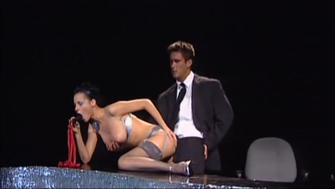 Dick sucking porn video featuring Michelle Wild and Cony Ferrara elephant list xxx homemade