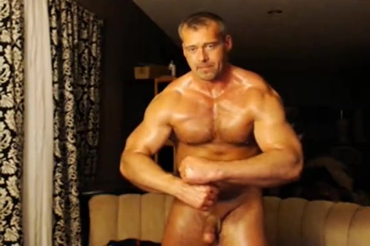 Mature American Man Jerks His Dick Latest porn updates