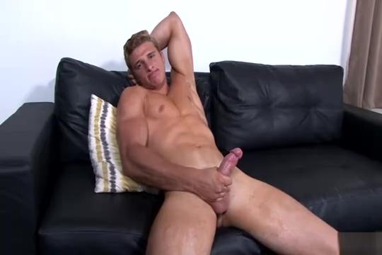 Luis Parker beautiful adonis solo Calliflower ass hole