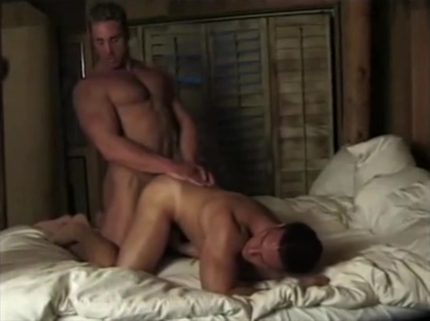 Billy Herrington fucks Rob irish girl porn stars