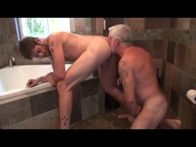 bear guy and bear daddy bareback black anal vk com
