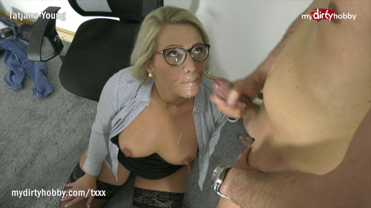 MyDirtyHobby - Threesome with college teacher to relieve exam stress Best free online porn videos