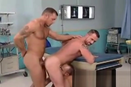 Doctors Takedown Nude couples party naked