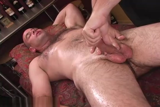 CA Rocco Rubbed, Sucked and Edged Love you xxx nude