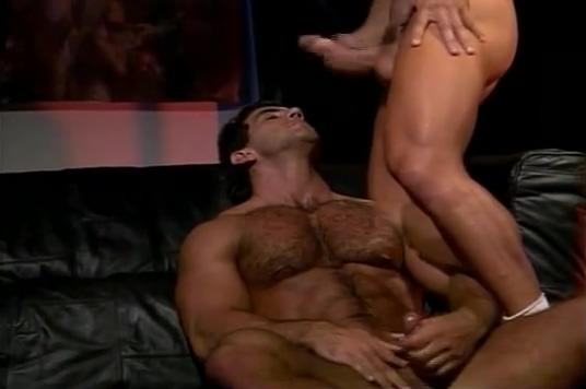 Scott Randsome + Tom Katt police fuck Free porn videos with old men