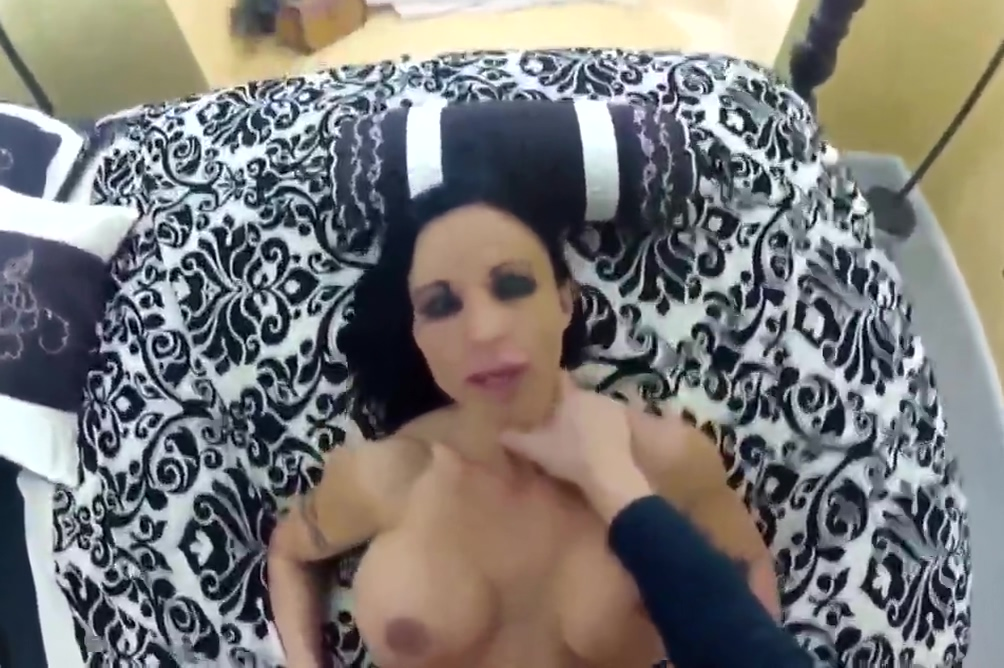 Cougar #42 (POV) World-class Busty Older Woman w Tramp Stamp