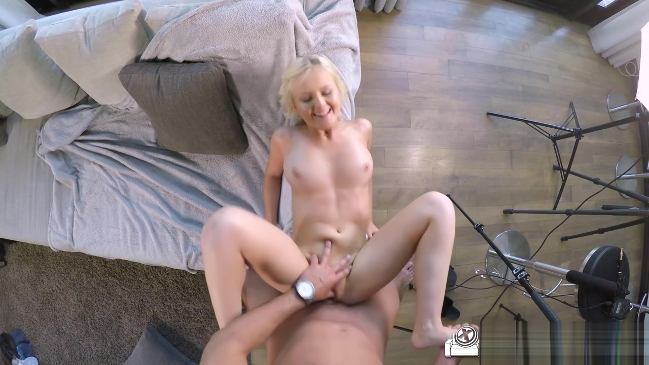 CASTINGCOUCH-X Casting agent fucks squirting naive newcomer