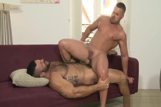 Rogan Richards and Gabriel Lunna Hot girl roughest sex