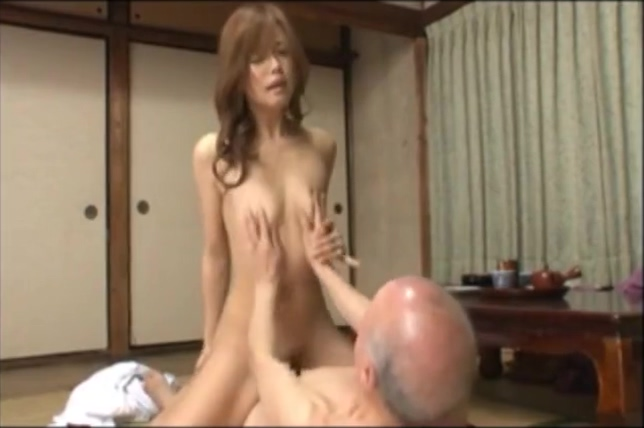 Daughter in Law Takes Care Father - Part 2 solo male edging shiny precum and intense cumshot 1
