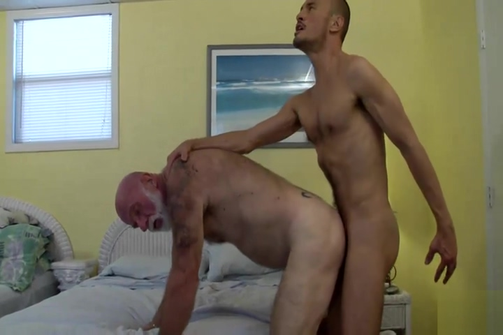 mature man breeds parker Mixed race black girls pussy