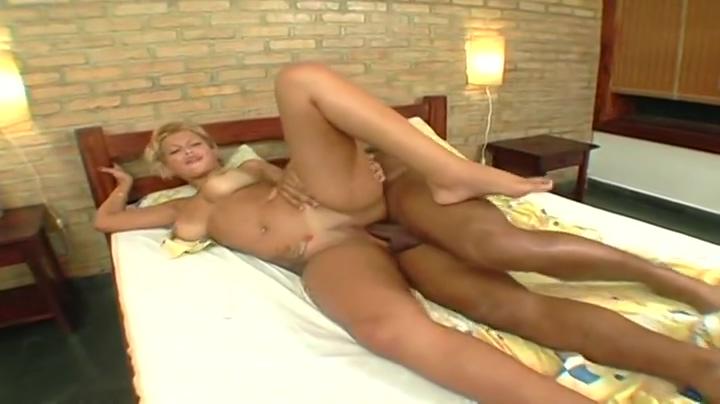 Beautiful buxomy latino young girl featuring blow job video
