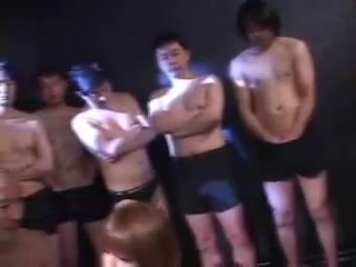 Strange asian creampie Dating of fossils lab video