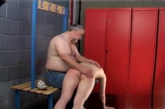 Twinky waiters spanked, then fuck One each lesbos play