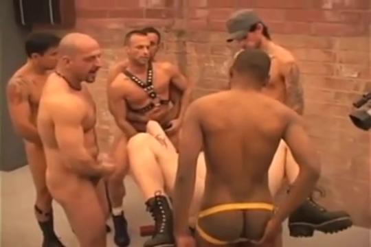 Gang fuck bareback Free triple penetration porn pics