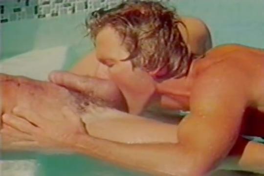 Bullet Vintage Men Huge natural macromastia tits