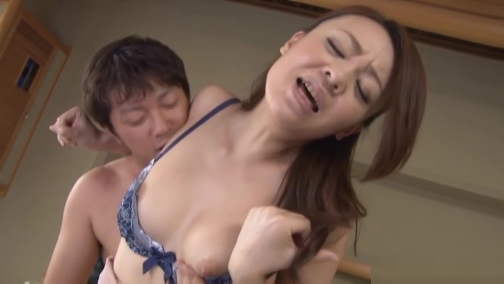 Hunk is ravaging Sawaki Erika pot from behind Home theater master mx 700