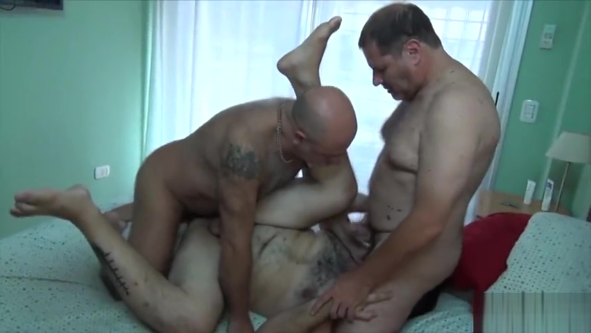 My Daddy & His Friends Fuck Me 10 Andy Macho gay twinks bound to be used