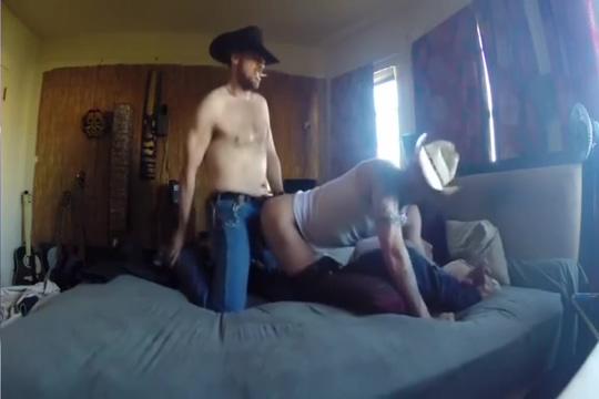 cowboy fucks a slut raw Free ex girlfriend porn