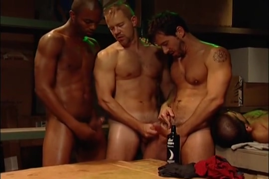 Packers: Full Movie - Brad Benton, Mario Ortiz, Marcos David, Asoka, PJ Dixon, Andy Dill, Rick Randy, Erik Campbell, Joe Tranny cumshot full movie