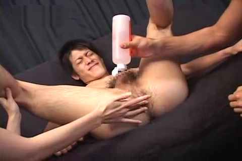 Japanese Bi Part 1 My wife is so sexy nude