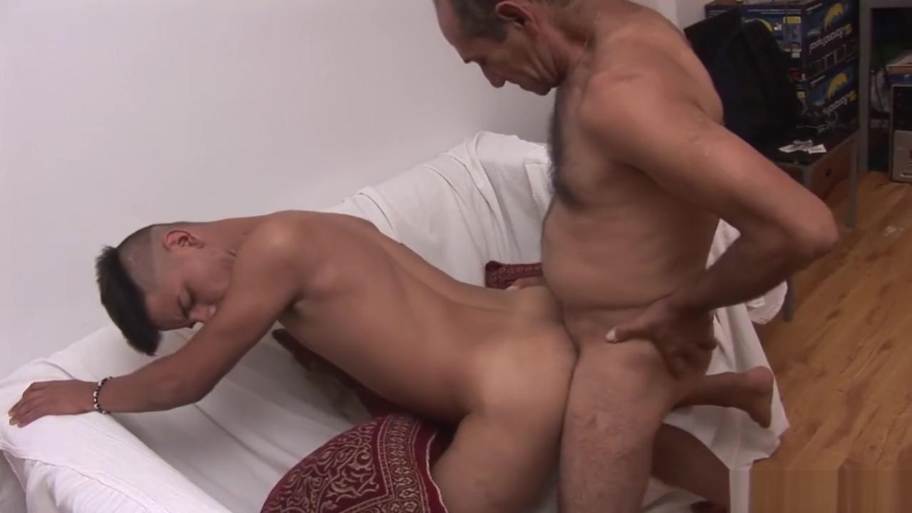 Ernest and Yuri M fuck porn
