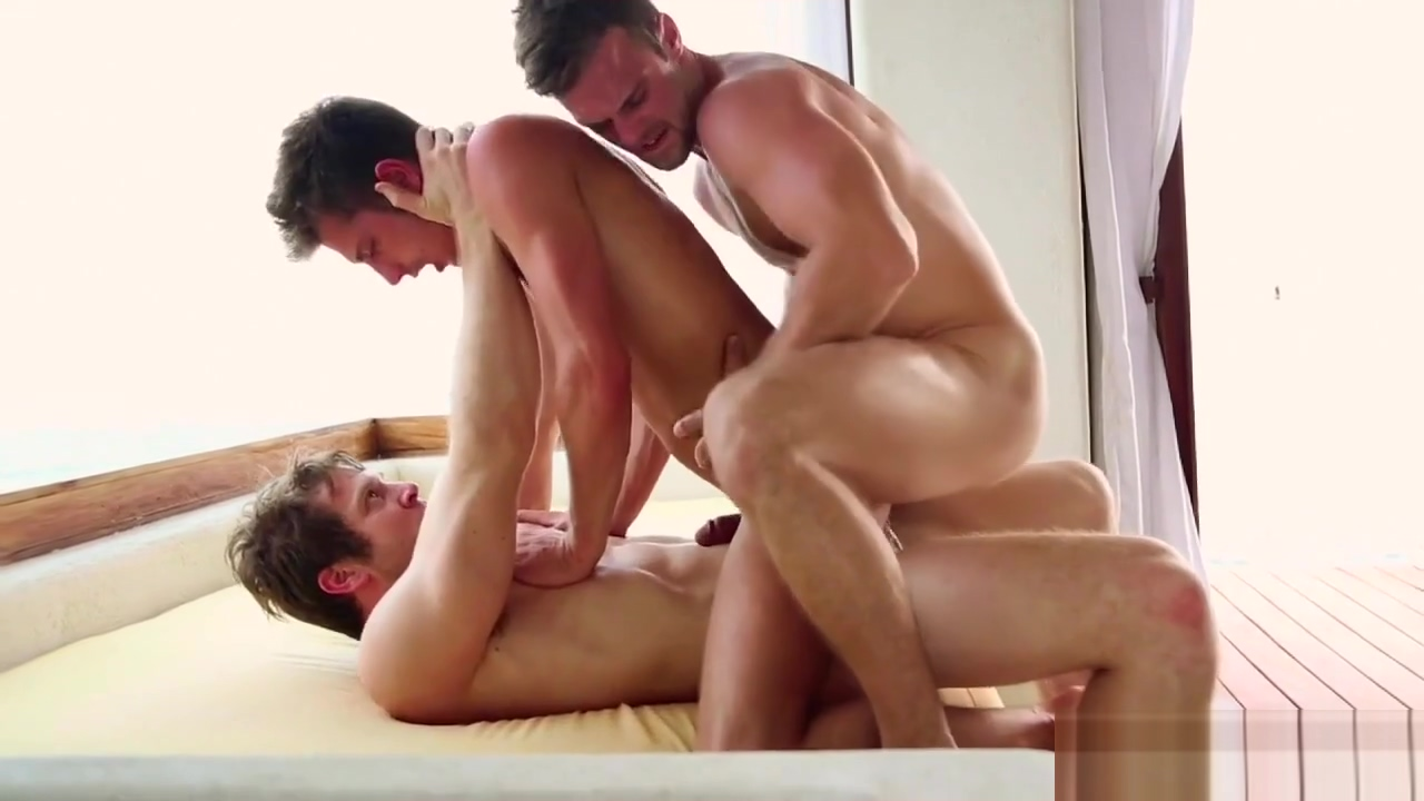 Astonishing adult clip homo Gay / Bi-Male check show Spank Myt Ass