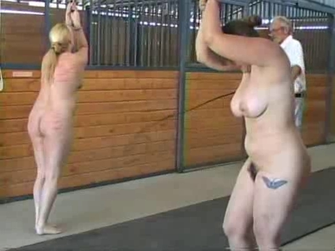 Blonde mexican women naked