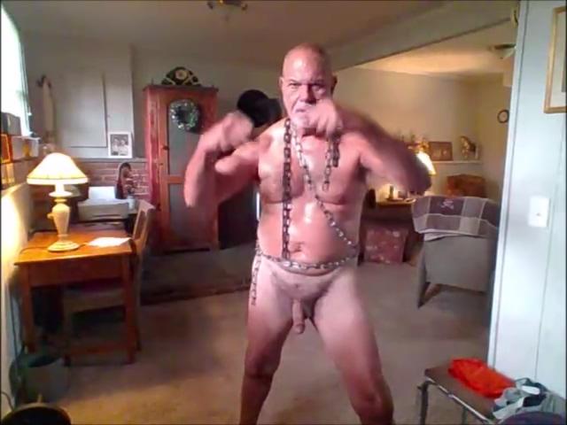 BIGJIM HERCULES! Kirsten price nude pics