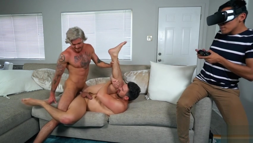 Dont Say A Word - Blake Ryder, Casey Jacks Ride My Big Cock