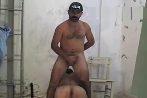 Hasret Ve Cumali Naked girl sitting on top