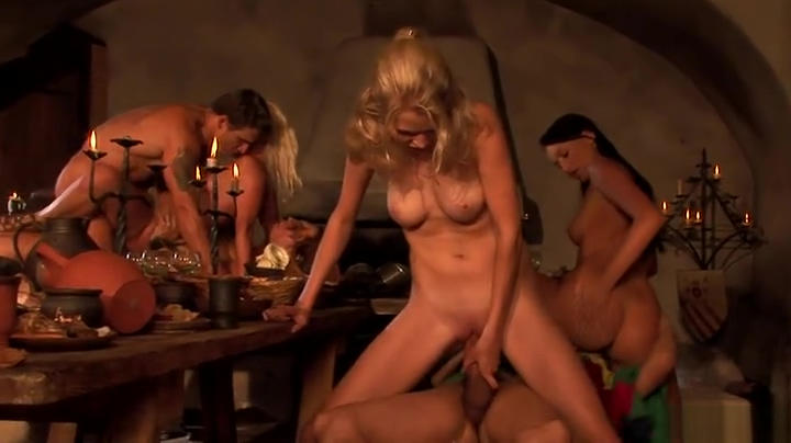 Big tits sex video featuring Kathy Anderson, Claudia Adams and Kristi Love Danforth cummins wife sexual dysfunction