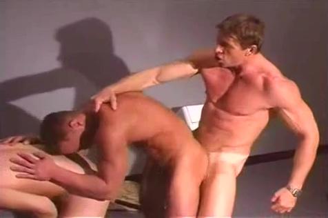 Trent Cougar (Truck Stop Muscle scene 3) Sexi Sex Vedio