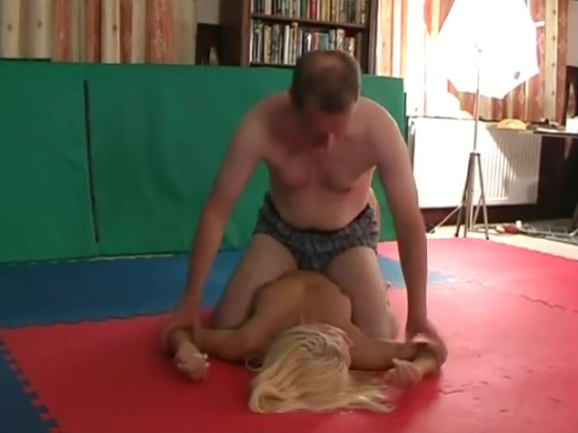 Crazy adult clip Wrestling exotic just for you Public night