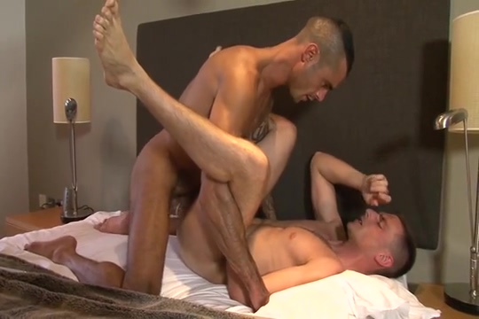 Isaac Jones gives Miles Racer a Pounding Desi mature porn videos
