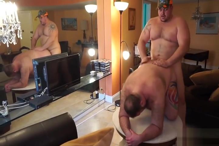 Hunter fucks Kirk raw Judy is a hot lesbian