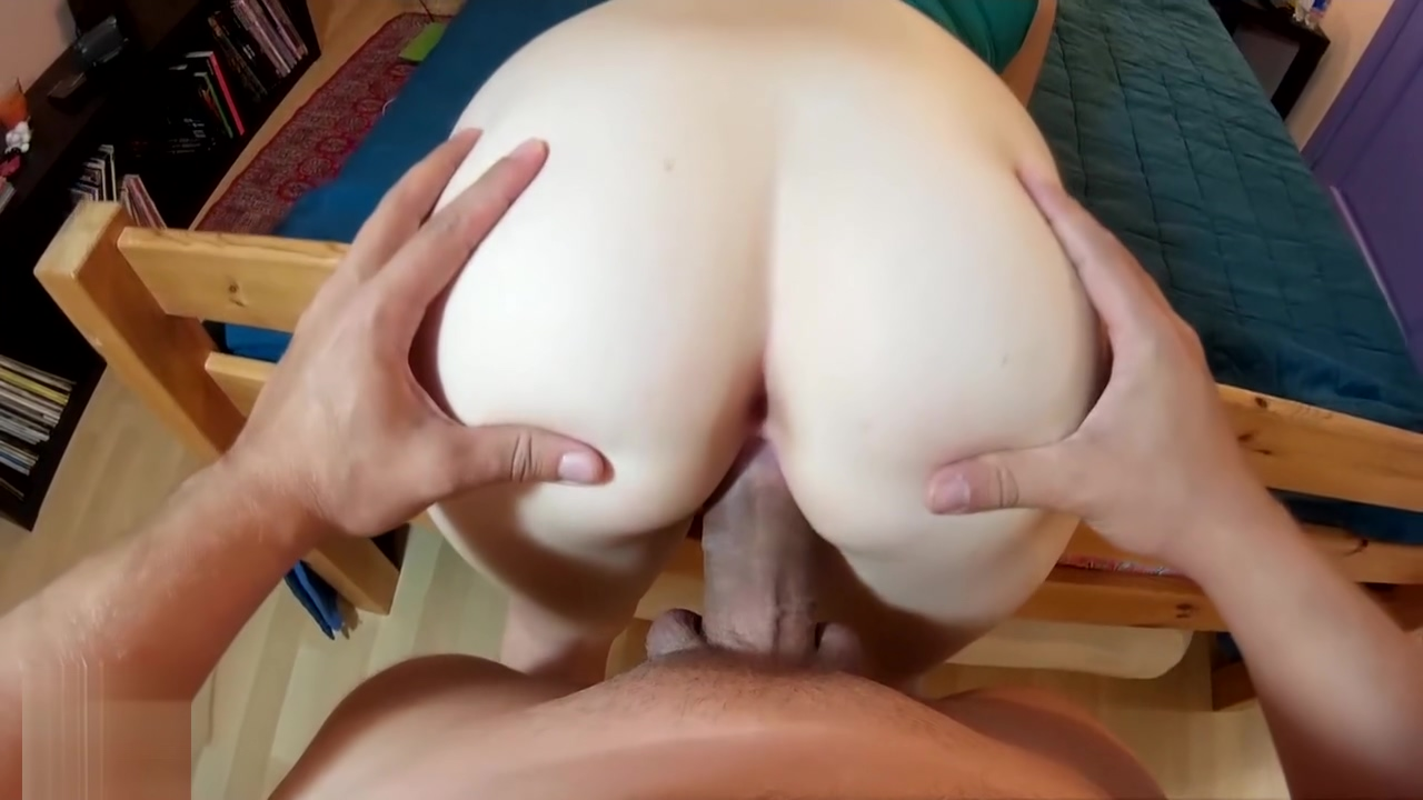 POV Take my Russian Teen Stepsister in Doggy Style Creampie Hd xxx download site