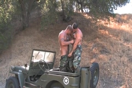 Military guys fuck Black girl girl lesbian
