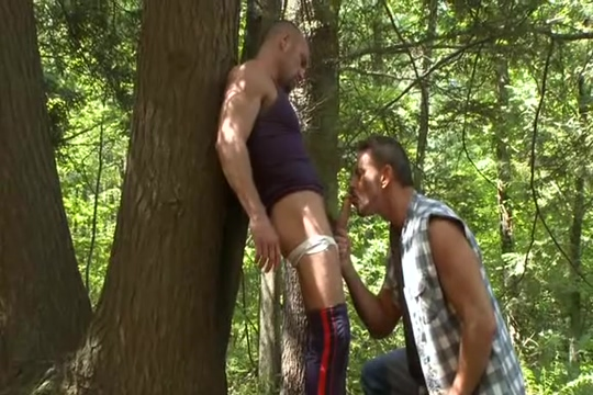 Jocks in the park free gay mature sex videos