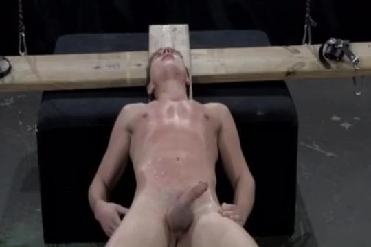 Bound jerk on Cross Fatal frame 2 ps2