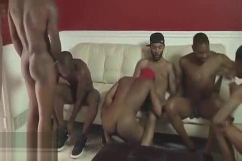 black thug orgy Sex for money in Olgiy