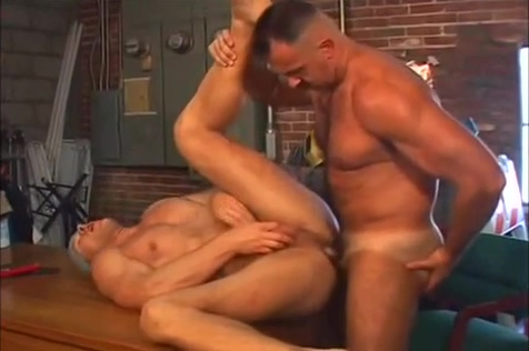 Grease daddies 2 Amazing morning sex