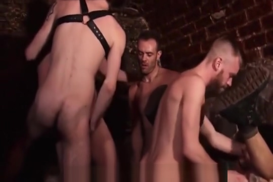 Fuck all the guys in the Darkroom Awsome sex videos
