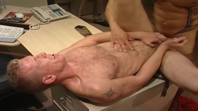 Gaol Fuck: Billy Wild, Dred Scott Papi Moreno Peta jensen all videos