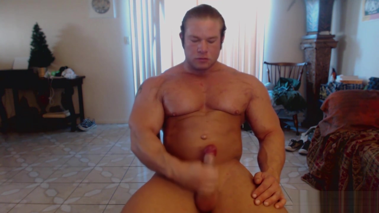 Erik Thorsteinn Flexes Jos Xx hot sex por torki