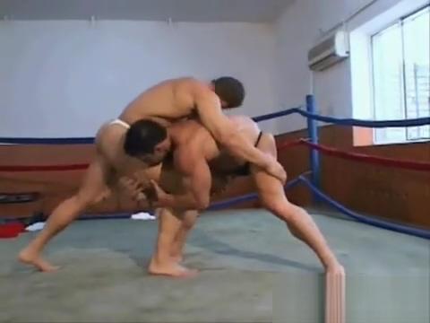 Bodybuilder wrestling Asian facial gif porn