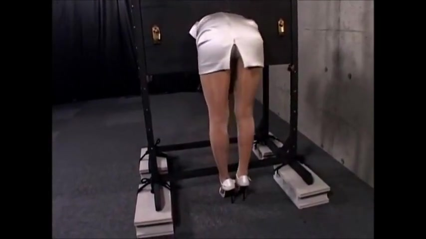Office Lady Bondage (No Audio) free gay vampire porn